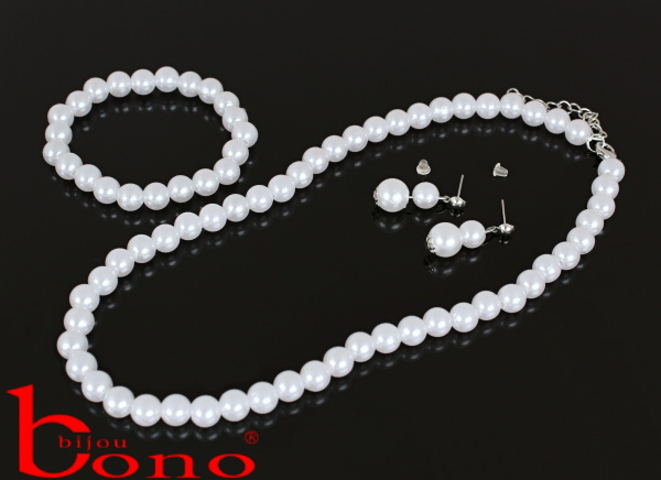 9f3ec32d8e6 Velkoobchod bižuterie a e-shop BONO BIJOU - Svatby